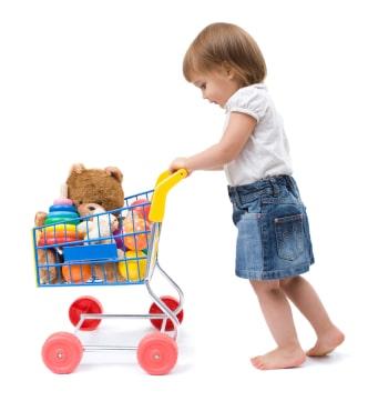 Child Friendly Places To Shop Brisbane Kids