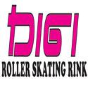 digi roller skating
