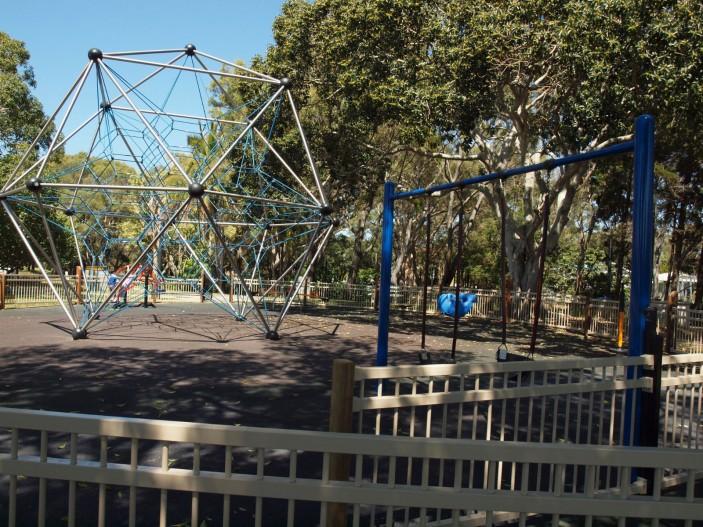 Woorim Playground