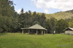 picnic hut