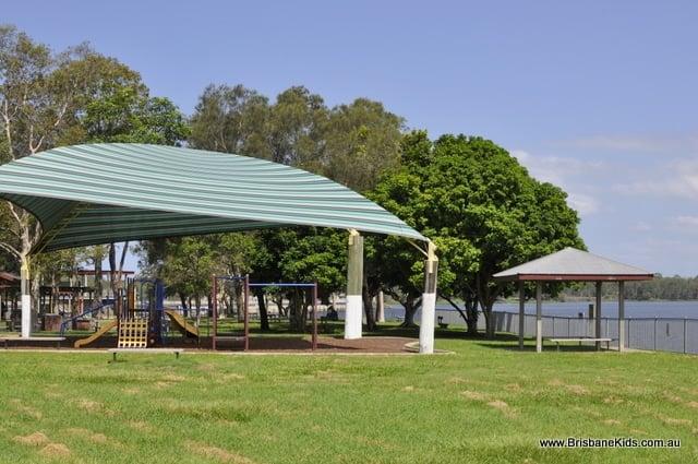 undercover playground brisbane -- mcgavin view