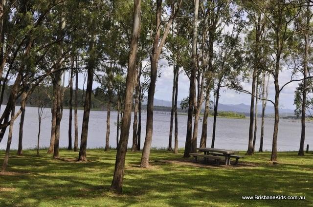 Bullcocky Rest, Pine Rivers Shire, Brisbane, facilities