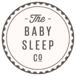 The Baby Sleep Co Logo