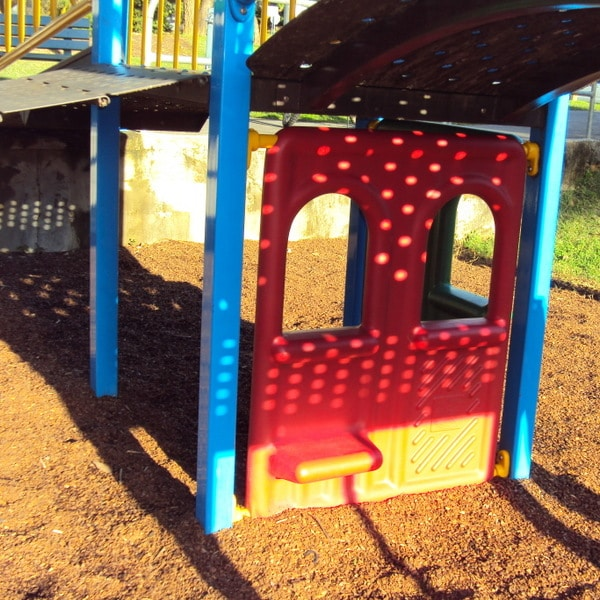 jindalee playground cubbyhouse