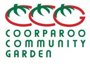 Coorparoo Community Garden Logo