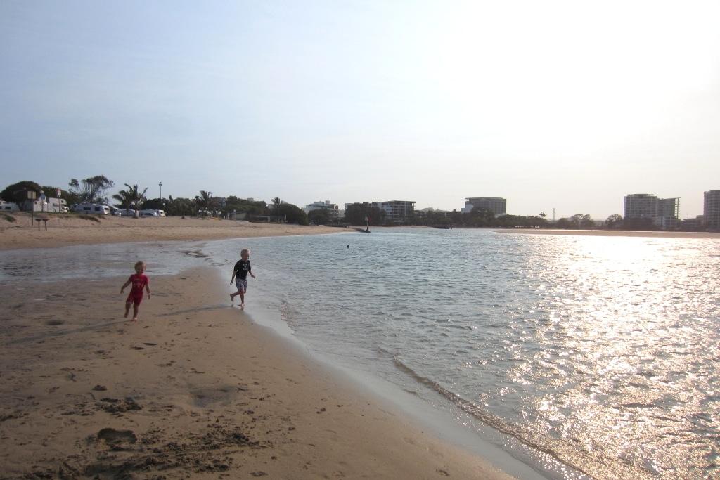 Cotton Tree Beach Resort