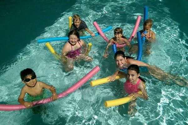 Ferny Hills Swimming Pool
