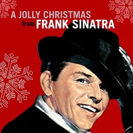 A jolly xmas frank sinatra