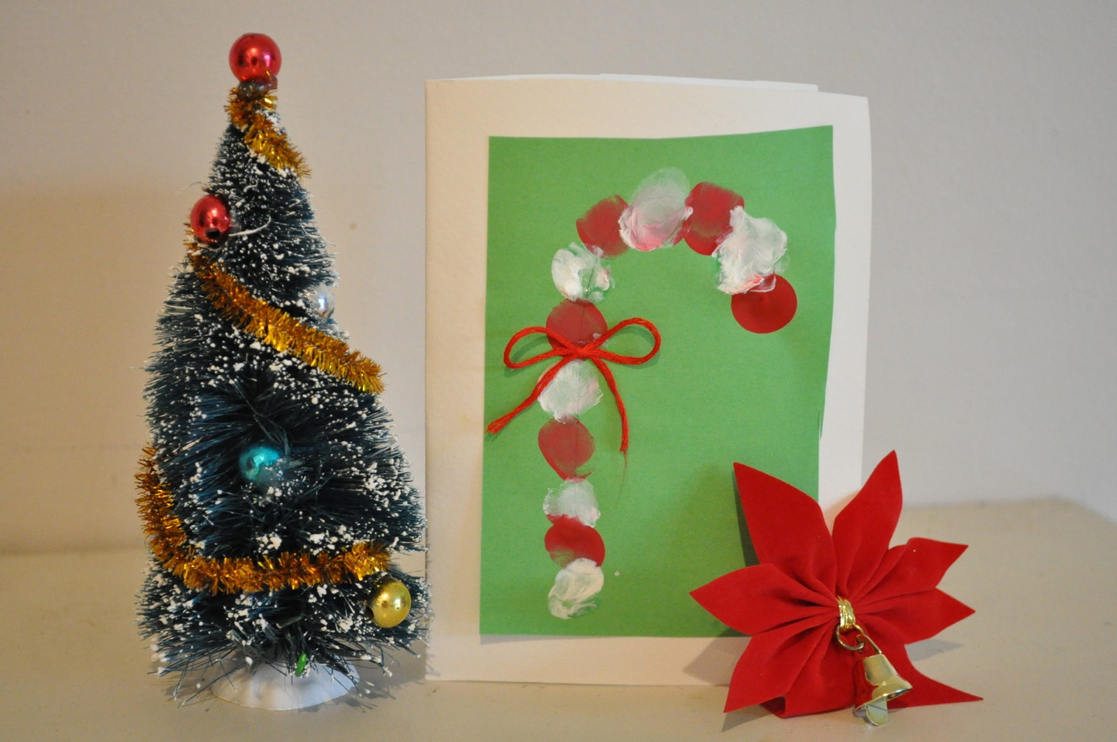 Homemade Christmas Card Ideas to do with Kids | Brisbane Kids