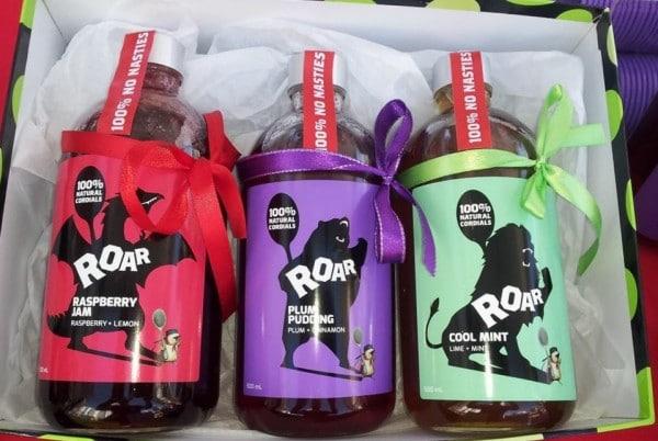 Roar Cordial Gift Box