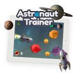 Astronaut Trainer App