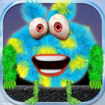Monster Physics App