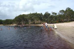Lennox Head camping