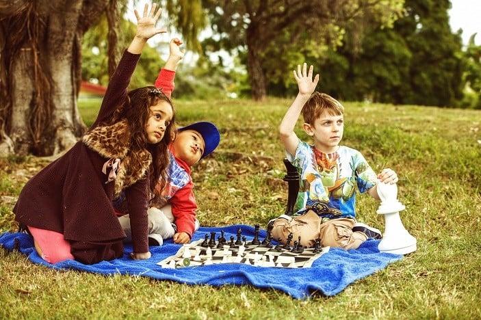toddler chess classes brisbane