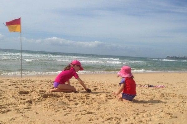 Currimundi Surf Beach