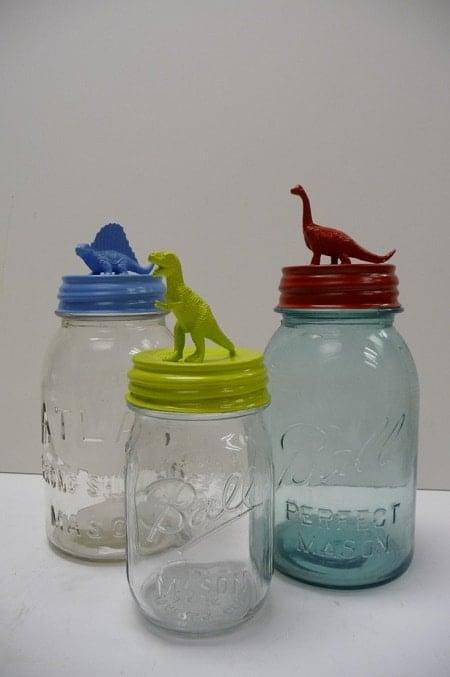 dinosaur storage