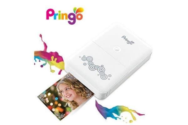 Wireless photo printing
