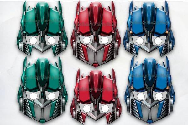 Top Transformers Party Ideas | Brisbane Kids