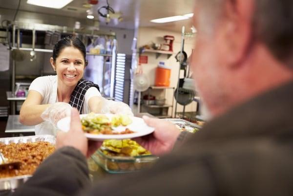Food services Brisbane
