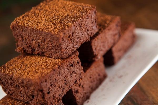 the Best Brownies in Brisbane