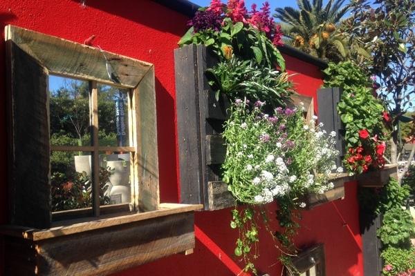 Garden centre cafe Carseldine