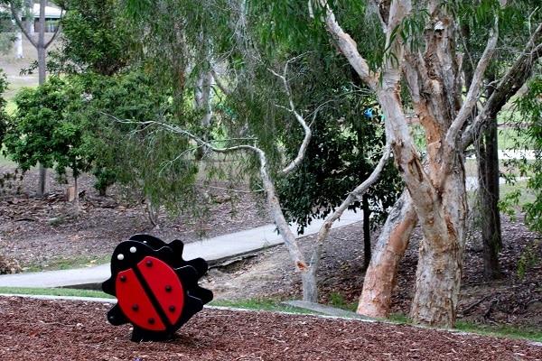 park at Warner, Brisbane