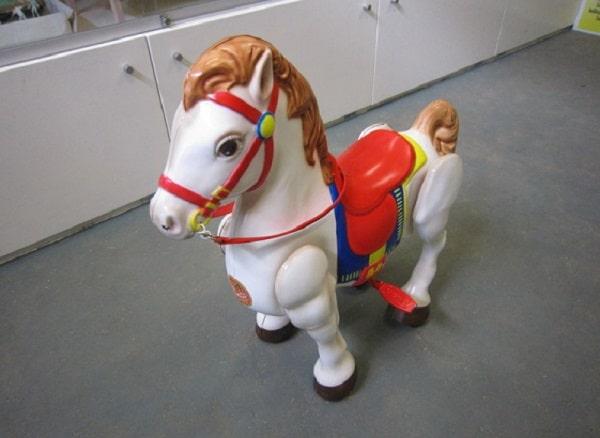 Toys Samford Museum