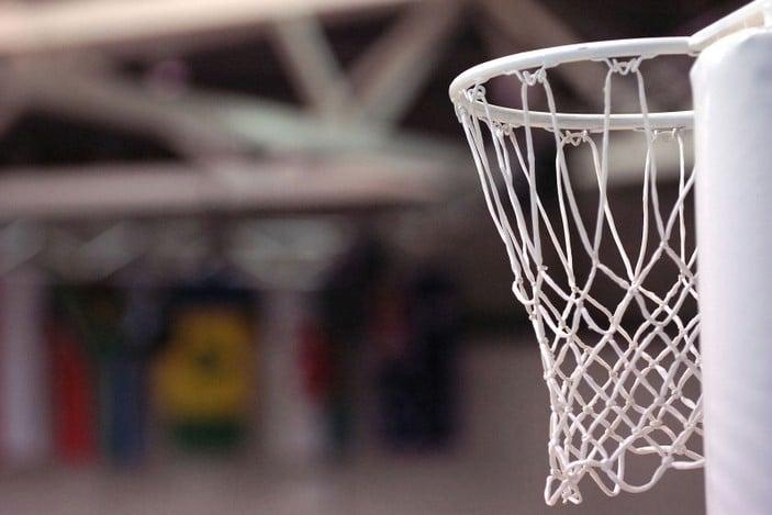 Netball for kids in Brisbane