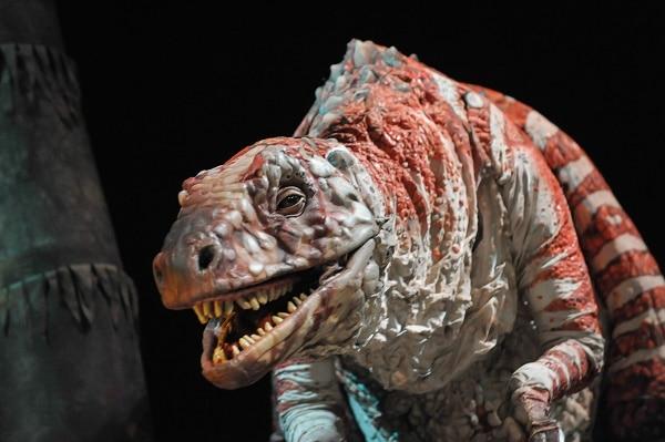 dinosaur show brisbane