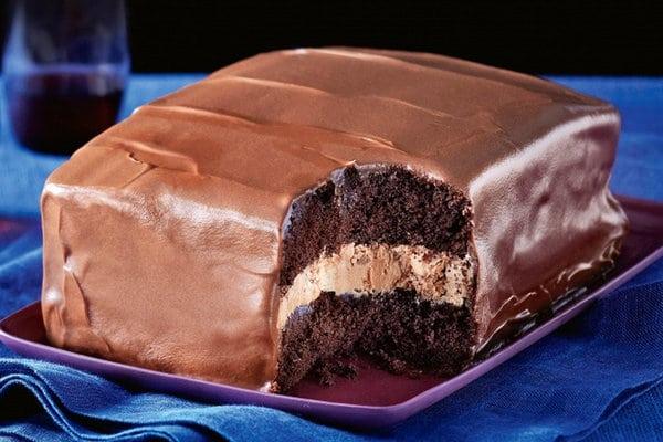 Birthday Cakes Tim Tam