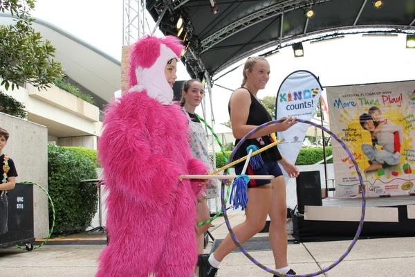 Brisbane shows for kids