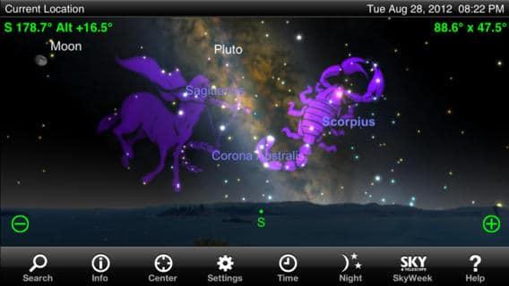 skygaze app