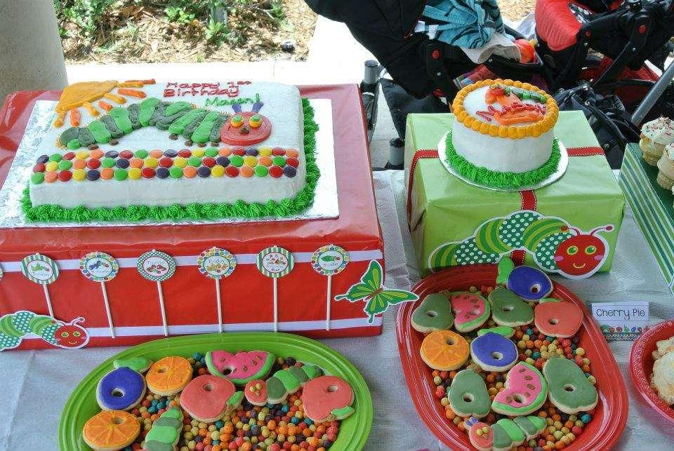 602523_268979536536415_2104656951_n. 602523_268979536536415_2104656951_n & 11 Very Hungry Caterpillar Party Ideas | Brisbane Kids