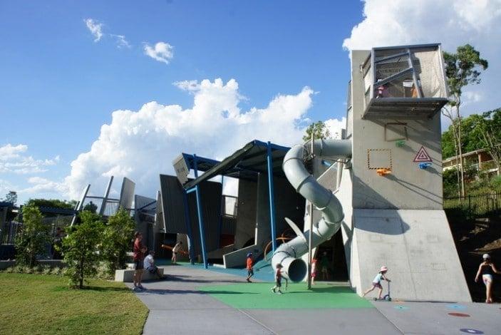 Frew Park Milton