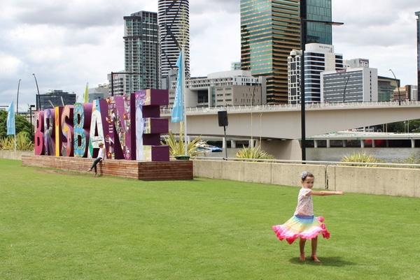 The Cultural Centre, Brisbane