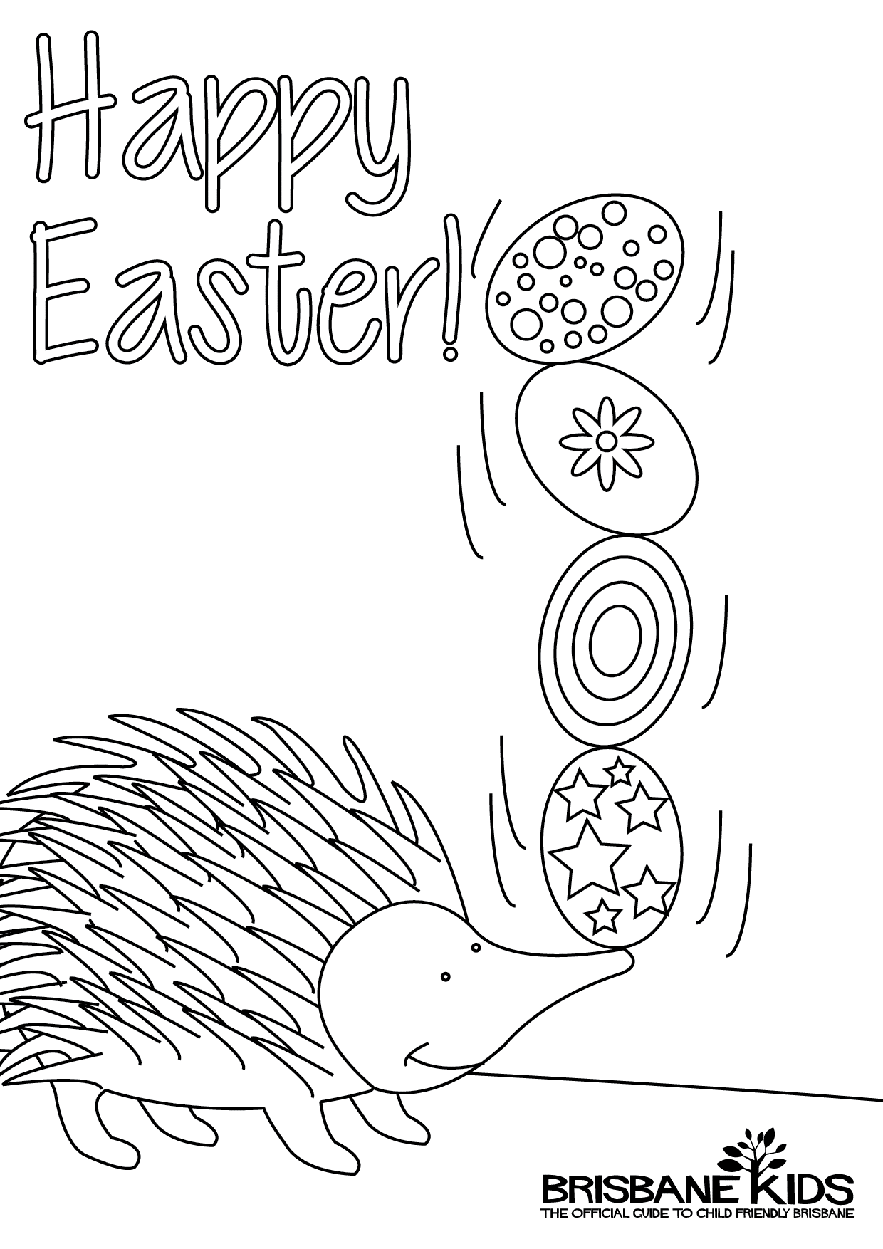 BK Easter Colouring -05