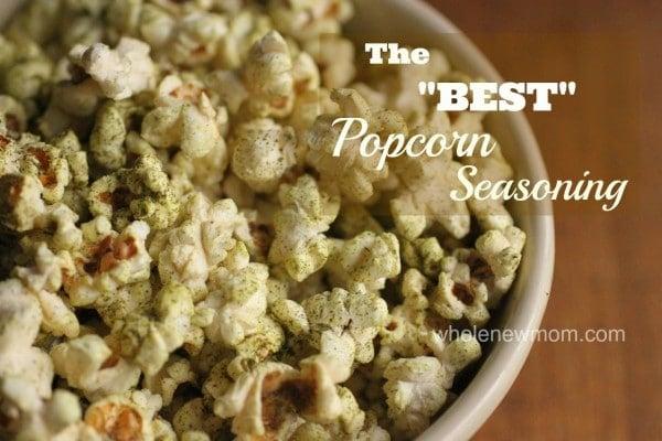 best homemade seasoning