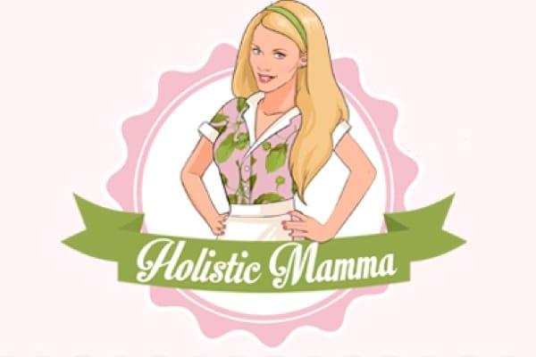 holistic mama