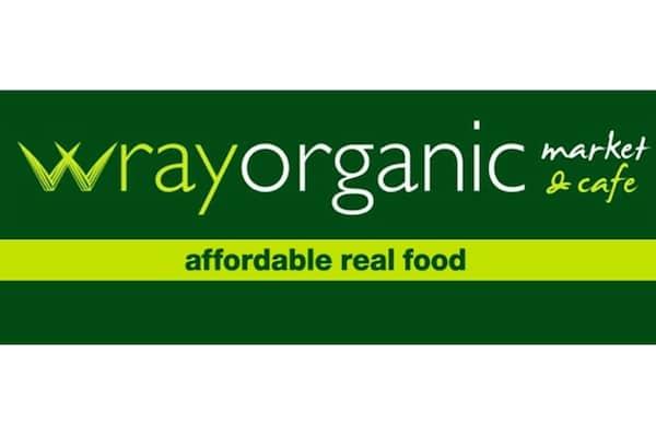 wray organics