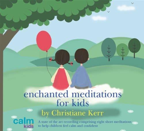 enchanted meditation for kids