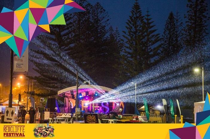 Redcliffe Festival Jetty Fiesta