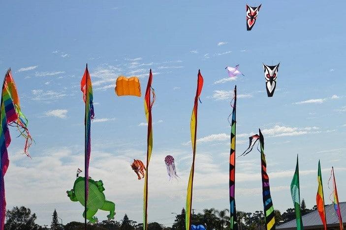 kites kitfest