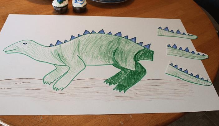 8 Dinosaur Games For Kids