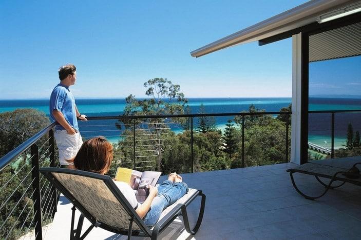 Tangalooma Holiday Homes
