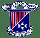 Ascot State School crest