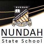 Nundah State School logo