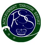 Robertson State School logo