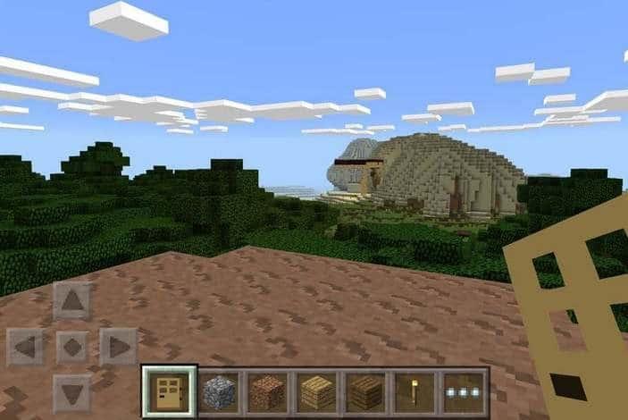 Minecraft 1 (BK Original)