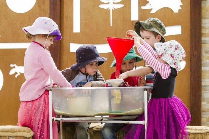 Chapel Hill Community Kindergarten 6