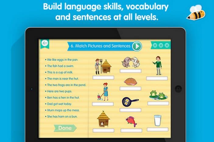 Literacy Program